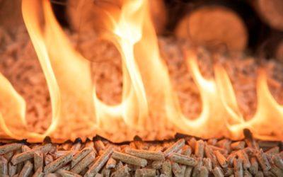 Nieznane fakty o pellecie! Historia pelletu i pierwszego kotła na pellet