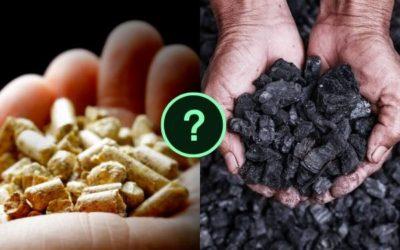 Pellet czy ekogroszek? Czym kierować się przy wyborze paliwa